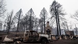 Número de mortos em incêndios na Austrália sobe para 29