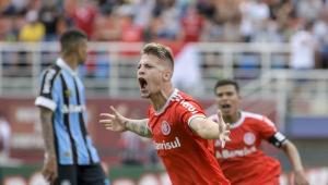 Internacional bate o Grêmio nos pênaltis e é campeão da Copa SP