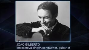 João Gilberto e Beth Carvalho são homenageados no Grammy 2020