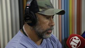 Brasil vive 'metástase' da corrupção, diz produtor de 'A Divisão' e fundador da AfroReggae
