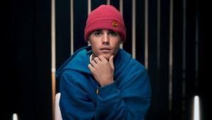 Justin Bieber diz que medo o levou a ficar longe da música
