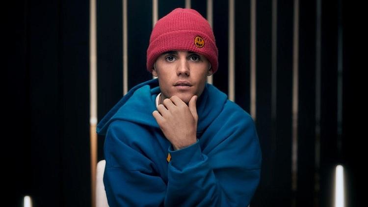 Justin Bieber diz que medo o levou a ficar longe da música – Jovem Pan