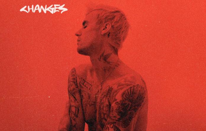 Justin Bieber está de volta com o álbum 'Changes'; ouça – Jovem Pan