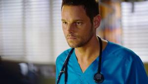 Teaser prepara fãs para despedida de Alex em 'Grey's Anatomy'; assista