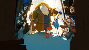 Animação 'Klaus' vence prêmio Annie e aquece chances para o Oscar 2020