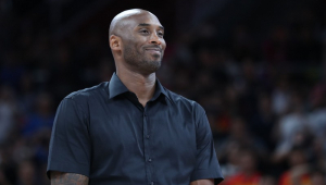Kobe Bryant sofre acidente de helicóptero e morre aos 41 anos