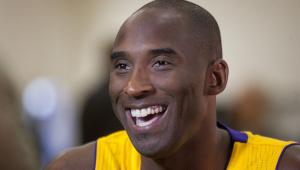 Astros lamentam morte de Kobe Bryant: 'Não pode ser...'