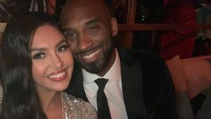 Viúva de Kobe Bryant lamenta um ano de acidente: 'Ainda não parece real'