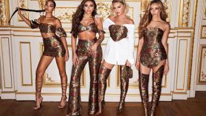 Little Mix anuncia primeiro show no Brasil em março