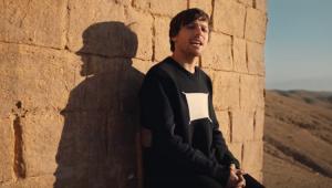 'Walls' é o novo clipe intimista de Louis Tomlinson; vem ver
