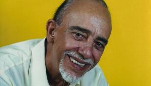 Morre o radialista e compositor Luiz Vieira, aos 91 anos