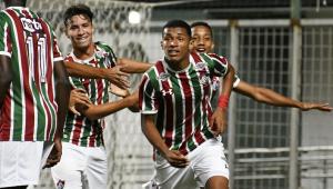 Barcelona manda representante para observar Marcos Paulo, do Fluminense, diz jornal