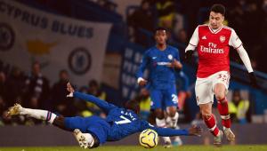 Gabriel Martinelli celebra sucesso no Arsenal e diz: 'Posso jogar pelo Brasil ou pela Itália'