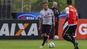 Ex-Corinthians pode ser envolvido em negociação entre Juventus e Barcelona