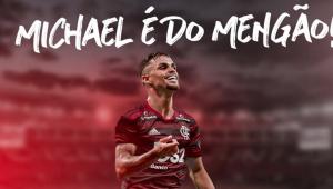 Flamengo se reforça MAIS!
