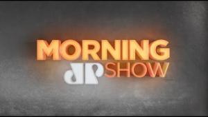 Moro no Pânico; Witzel grava Mourão; identidade de gênero à luz da ciência | Morning Show 28/01/20