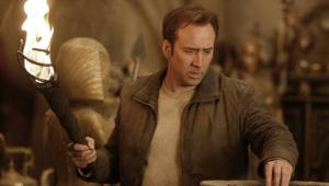 Disney inicia a produção de novo filme da franquia 'A Lenda do Tesouro Perdido'