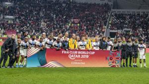 Ex-Flamengorevela fala surpreendente do presidente do Liverpool após o Mundial: 'Serviu como um elogio para a gente'