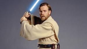 Série sobre Obi-Wan com Ewan McGregor ganha novo roteirista