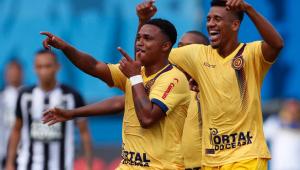 Com reservas, Botafogo perde para o Madureira pelo Campeonato Carioca