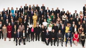 Academia divulga fotão dos indicados ao Oscar 2020; veja imagem completa