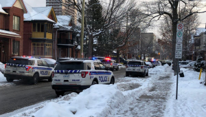 tiroteio em Ottawa