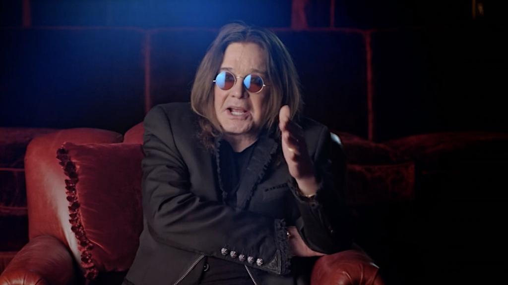 Ozzy Osbourne cancela turnê para realizar tratamento de Parkinson – Jovem Pan