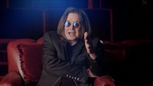 Ozzy Osbourne cancela turnê para realizar tratamento de Parkinson