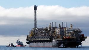 Produção em plataforma de petróleo da Petrobras é retomada após princípio de incêndio