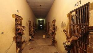 PF investiga relação de fuga de presos no Acre com Paraguai