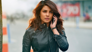 Priyanka Chopra negocia papel em 'Matrix 4'