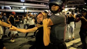 Ouvidoria da PM pede apuração sobre atuação em protesto do MPL