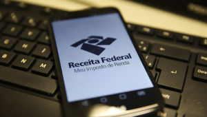 Declaração do Imposto de Renda pode ser feito no site ou aplicativo da Receita Federal