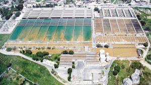 Cedae anuncia uso de argila para melhorar qualidade da água no Rio