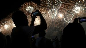 Rio de Janeiro busca alternativas para Réveillon em Copacabana