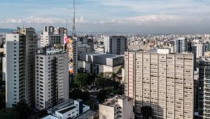PPP da Habitação de São Paulo entregará210 apartamentos em janeiro