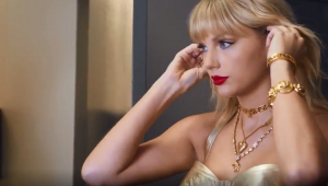 Taylor Swift anuncia lançamento de clipe para 'The Man'; veja quando
