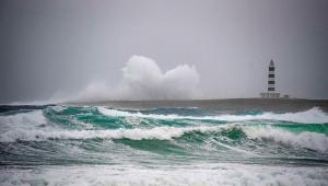 tempestade Espanha