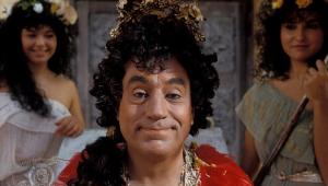 Terry Jones, humorista do Monty Python, morre aos 77 anos
