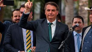 Josias de Souza: Bolsonaro se revela genial na organização de novas confusões