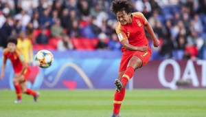 Coronavírus: melhor jogadora da China e outras 3 perdem Pré-Olímpico por quarentena