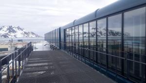 Reinauguração da estação brasileira na Antártica é adiada