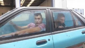 Youtuber australiano é julgado em tribunal por dirigir carro cheio de água