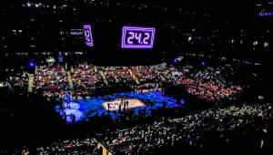 NBA será retomada na Disney a partir de 31 de julho com 22 equipes