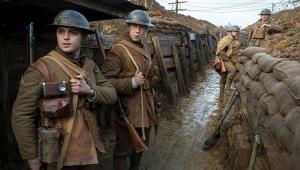 Brasileiro conta detalhes de participação na produção do filme 1917