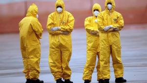 SP monitora 4 casos suspeitos de coronavírus; uma das pessoas veio da Itália
