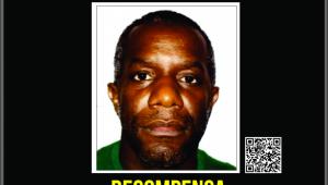 Traficante condenado a 73 anos de prisão foge no Rio