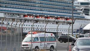 Anvisa discute medidas de reforço para o coronavírus com empresas de cruzeiro brasileiras