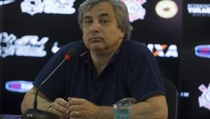 Autor de gol na Arena, atacante do Guaraní relembra 'menosprezo' de diretor do Corinthians: 'Sangue ferveu'