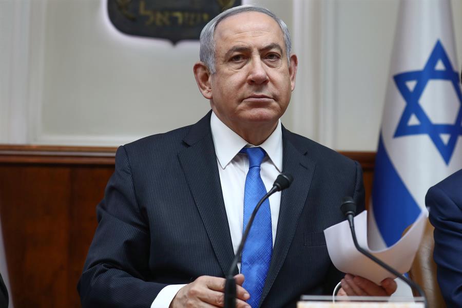 Benjamin Netanyahu não é mais primeiro-ministro de Israel